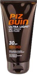 Piz Buin Ultra Light Dry Sun Fluid Dry Touch SPF30 150ml