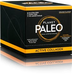 Planet Paleo Active Collagen 15 Sachets