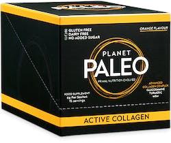 Planet Paleo Active Collagen 15 Sachets