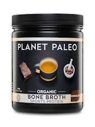 Planet Paleo Bone Broth Protein Powder Chocolate 480g