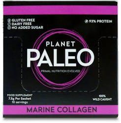 Planet Paleo Marine Collagen 10 Sachets