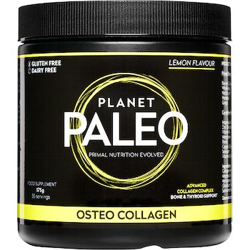 Planet Paleo Osteo Collagen 175g