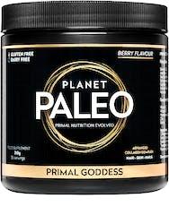 Planet Paleo Primal Goddess Advanced Collagen Complex 210 g