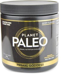 Planet Paleo Primal Goddess Advanced Collagen Complex 210 g