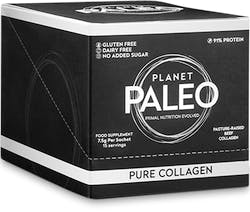 Planet Paleo Pure Collagen 15 Sachets