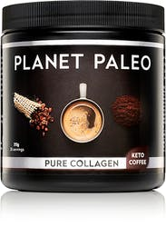 Planet Paleo Pure Collagen Keto Coffee 213g