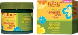 Alba Botanica Pore-fecting Papaya Enzyme Facial Mask 85g