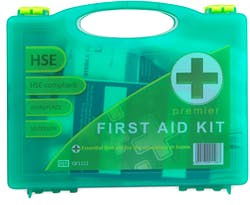 Premier First Aid Kit Large