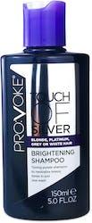Pro:Voke Touch Of Silver Brightening Shampoo 150ml