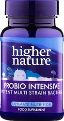Higher Nature Probio Intensive Tablets 30s