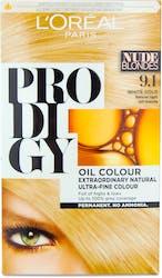 Prodigy Oil Colour 9.1 White Gold