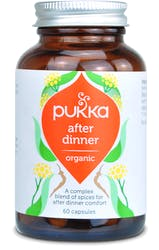 Pukka After Dinner 60 Capsules
