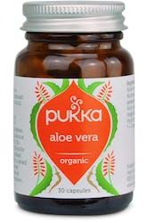 Pukka Aloe Vera 30 Capsules