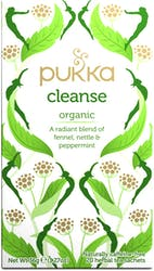 Pukka Cleanse Tea 20 Sachets