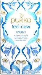 Pukka Feel New Tea 20 Sachets