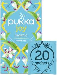 Pukka Joy Tea 20 Sachets