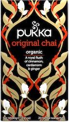 Pukka Original Chai 20 Tea Bags