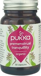 Pukka Premenstrual Tranquillity 30 Capsules