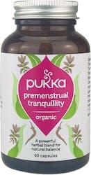 Pukka Premenstrual Tranquillity 60 Capsules