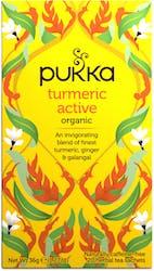 Pukka Turmeric Active Tea 20 Sachets