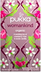 Pukka Womankind Tea 20 Sachets