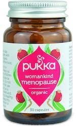 Pukka Womankind Menopause 30 Capsules