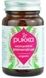 Pukka Womankind Premenstrual 30 Capsules