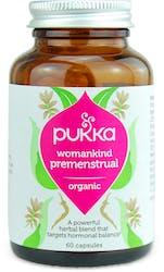 Pukka Womankind Premenstrual 60 Capsules