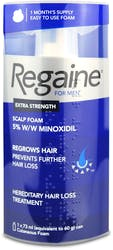 Regaine Foam for Men 1x73ml