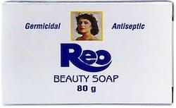 Reo Beauty Soap Bar Antiseptic 80g
