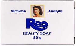 Reo Beauty Soap Bar Antiseptic 80g