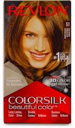 Revlon Colorsilk Permanent Hair Colour Light Brown