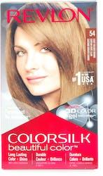 Revlon Colorsilk Permanent Hair Colour Light Golden Brown