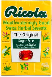 Ricola The Original Sugar Free Lozenges 45g
