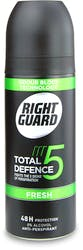 Right Guard Total Defence 5 Fresh 48H Protection Anti-Perspirant 150ml