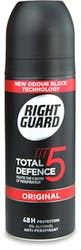 Right Guard Total Defence 5 Original 48H Protection Antiperspirant 150ml