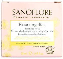 Sanoflore Rosa Angelica Baume De Rosee 50ml