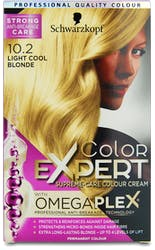 Schwarzkopf Colour Expert Omegaplex Light Cool Blonde 10.2