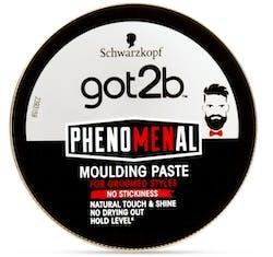 Schwarzkopf Got2Be Phenomenal Moulding Paste 100ml