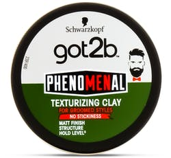 Schwarzkopf Got2Be Phenomenal Texturizing Clay 100ml