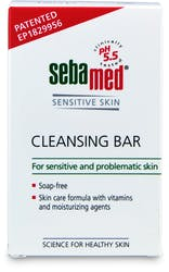 Sebamed Cleansing Bar Soap Free 150g