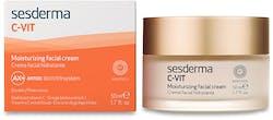 Sesderma C- Vit Liposomal Moisturizing Facial Cream 50ml