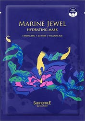 Shangpree Marine Jewel Hydrating Mask 30ml
