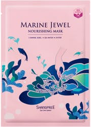 Shangpree Marine Jewel Nourishing Mask 30ml