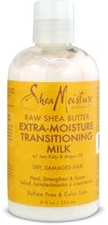Shea Moisture Extra Moisture Transitioning Milk 236ml