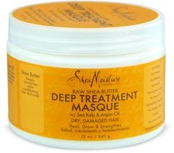 Shea Moisture Raw Shea Butter Deep Treatment Masque 354ml