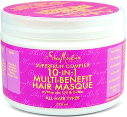 Shea Moisture Superfruit 10-in-1 Multi Benefit Masque 326ml