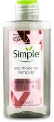Simple Eye Makeup Remover 125ml