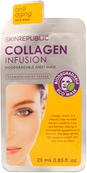 Skin Republic Collagen Infusion Face Mask 25ml