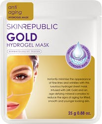 Skin Republic Hydrogel Sheet Face Mask 25g
